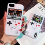 Classic iPhone Gaming Case