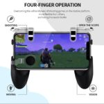 Peeps™ Mobile gaming Controller