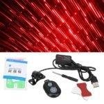 Peeps™ Car Atmosphere USB LED Star Light