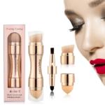 Peeps™4 in 1 Professional Makeup Brush