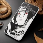 New Naruto Anime iPhone Case