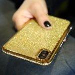 Peeps™ Rhinestone Glitter Phone Case