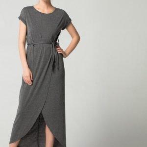 Women O-neck Short Sleeve Dresses