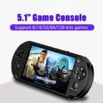 Portable Retro Video Game Console '2019