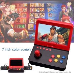 7 inch Retro Video Game Console Mini Arcade Game Machines