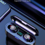 Wireless Earphone Bluetooth V5.0
